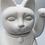 Thumbnail: Gato de la suerte snowie