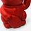 Thumbnail: Gato de la suerte rojo