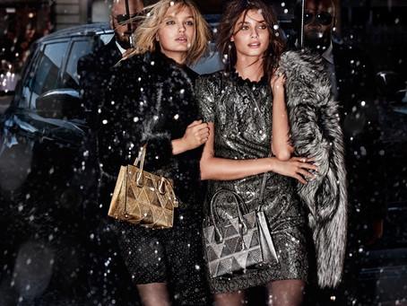 Las navidades de la moda y los regalos