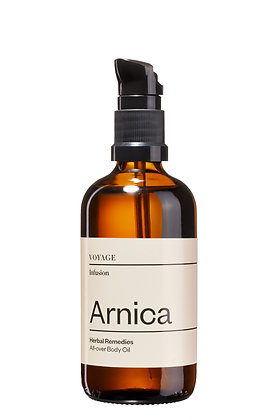 Arnica Body Oil