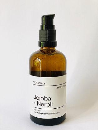 Jojoba + Neroli Cleansing Gel