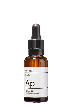 Apricot face oil