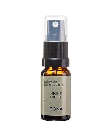 "Oona ""Night Night"" Spray"