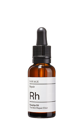 Rosehip faceoil