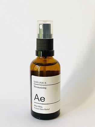 Aloe Vera Instant Skin Relief Spray