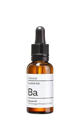 Baobab face oil