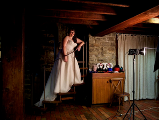 Wedding Photography - What's it worth?