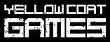 Yellow Coat Games Text Logo