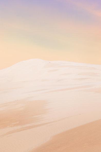Sand Dreams Print no.3