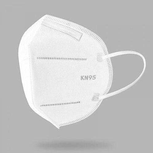 KN95 Disposable Protective Mask (25 Masks per Box)