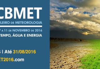 XIX Congreso Brasileño de Meteorologia