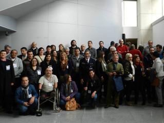 Diálogo Regional de América del Sur: Gestión de Riesgo en Primera Línea