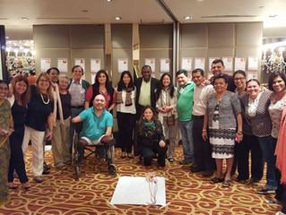 Bangkok del 19 al 21 abril de 2016 | Red Global - Acción Local