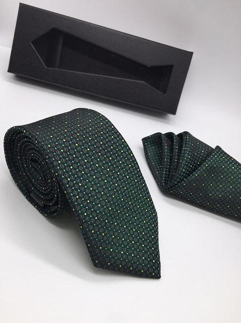 Set corbata Pañuelo 312