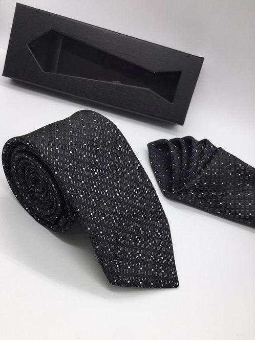 Set corbata Pañuelo 310