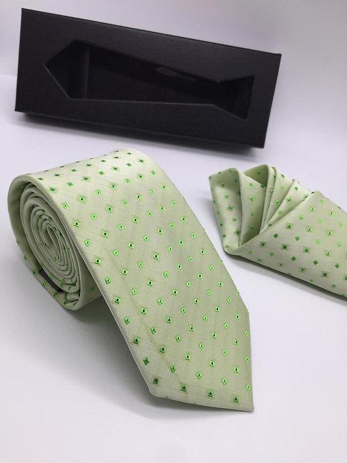 Set corbata Pañuelo 309