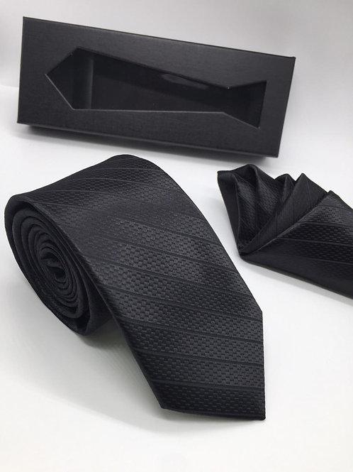 Set corbata Pañuelo 264