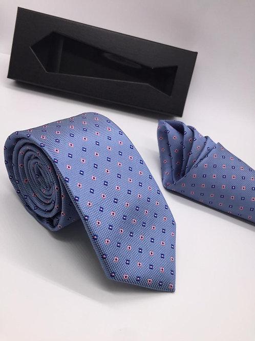 Set corbata Pañuelo 280
