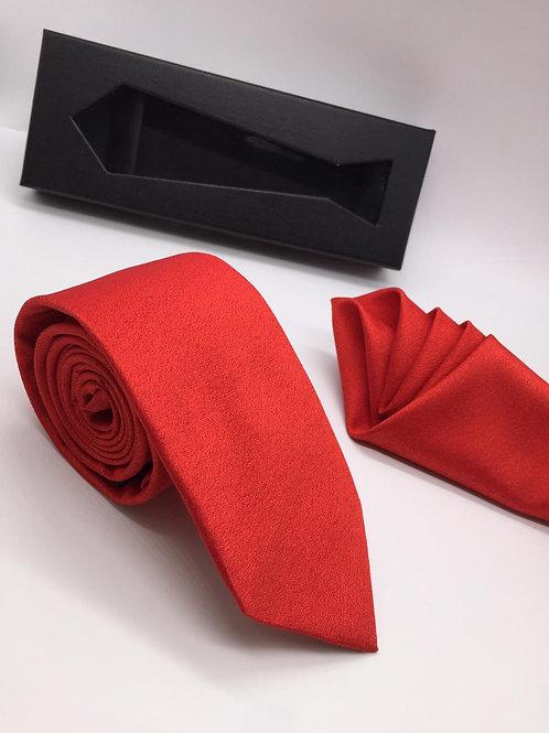 Set corbata Pañuelo 272