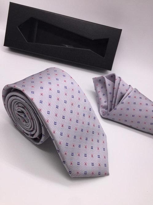 Set corbata Pañuelo 279