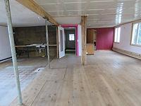 Atelier im alten Haus Ganterschwil