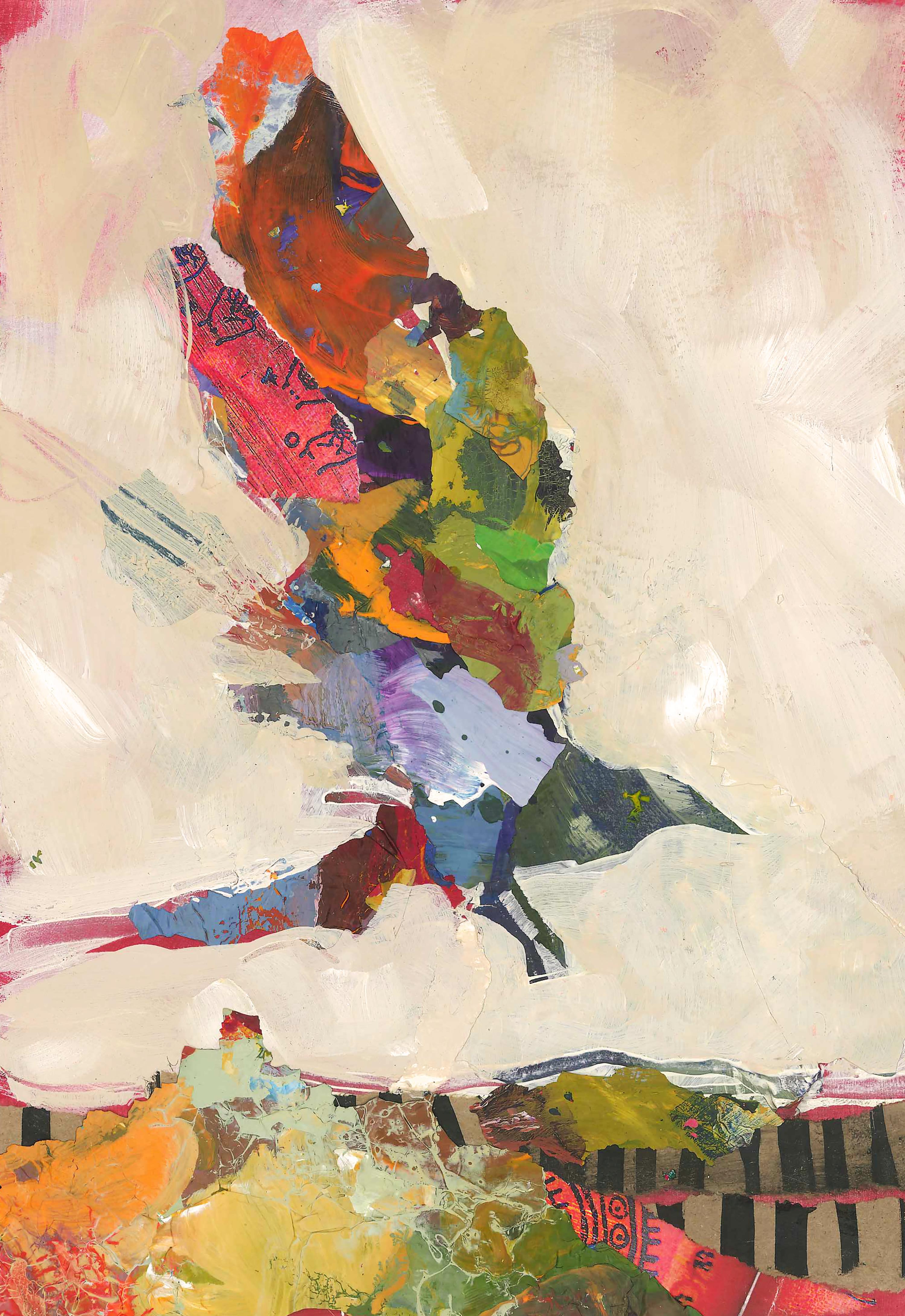 Wild Bird #13