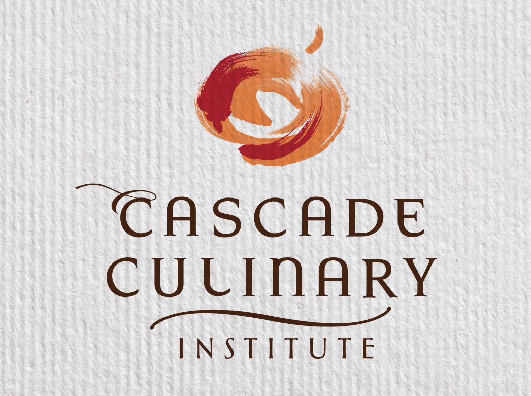 cascade culinary institute logo