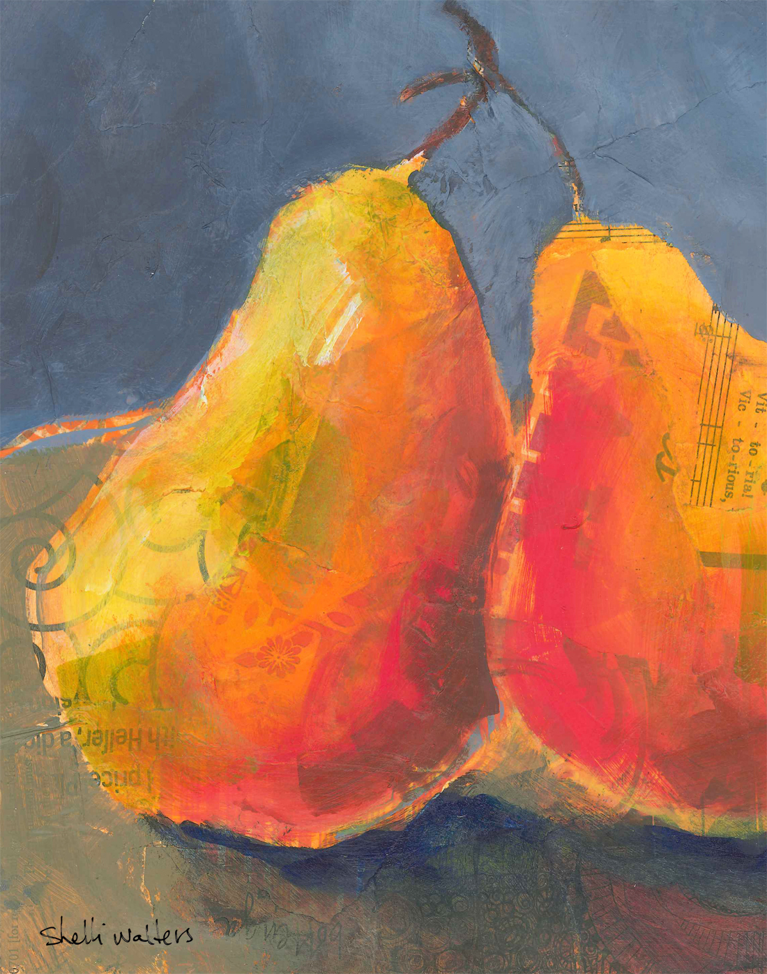 Pear Love