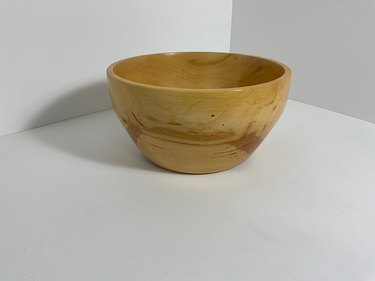 Pearwood Bowl