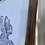 Thumbnail: Cedar Tree Ring Print