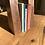 Thumbnail: Walnut Bookends