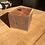Thumbnail: Black Walnut and Cherry Box