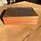 Thumbnail: Mahogany and Walnut Box