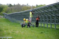 Solar PV Construction Phase vi