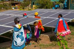 Solar PV in Kenya