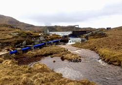 Hydro in Scotland