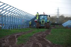 Solar PV Construction Phase ii