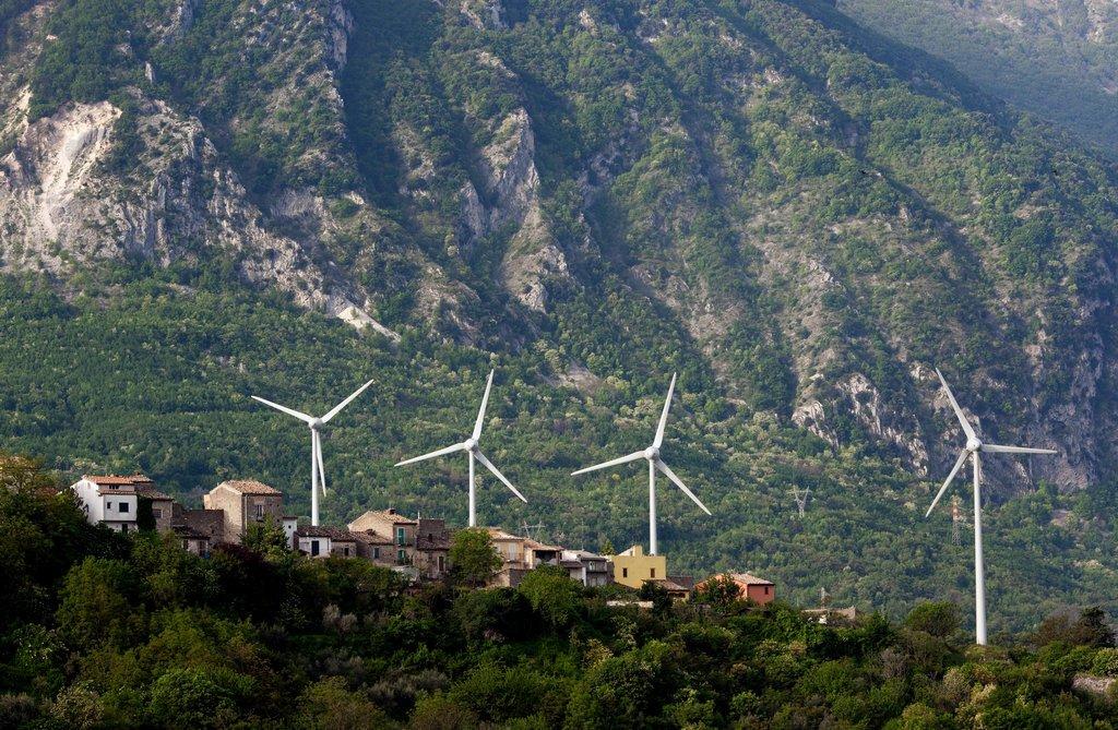 Wind Italy