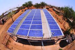 Transforming rural communities through mini grids