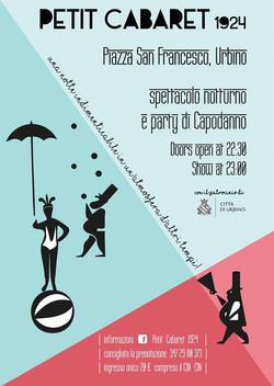 Capodanno ad Urbino