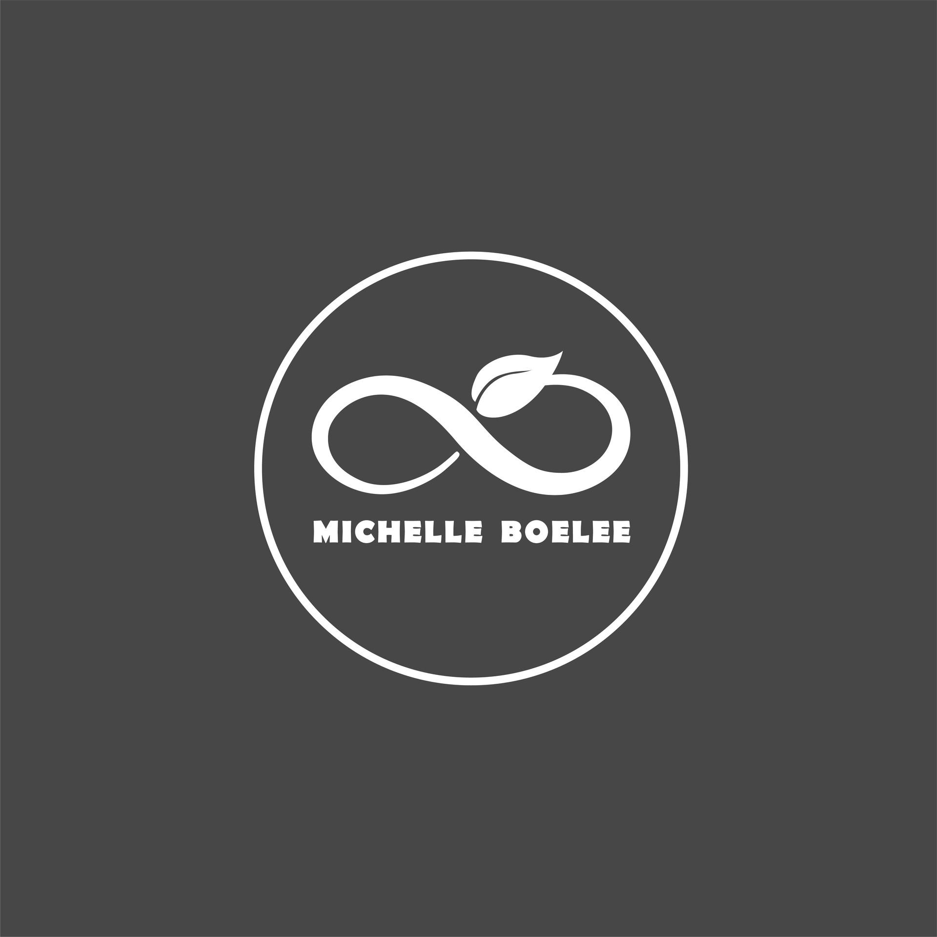 Logo donker, Michelle Boelee