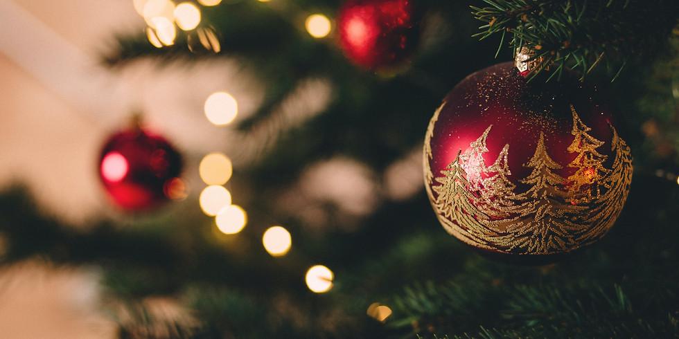 Kerstbijeenkomst