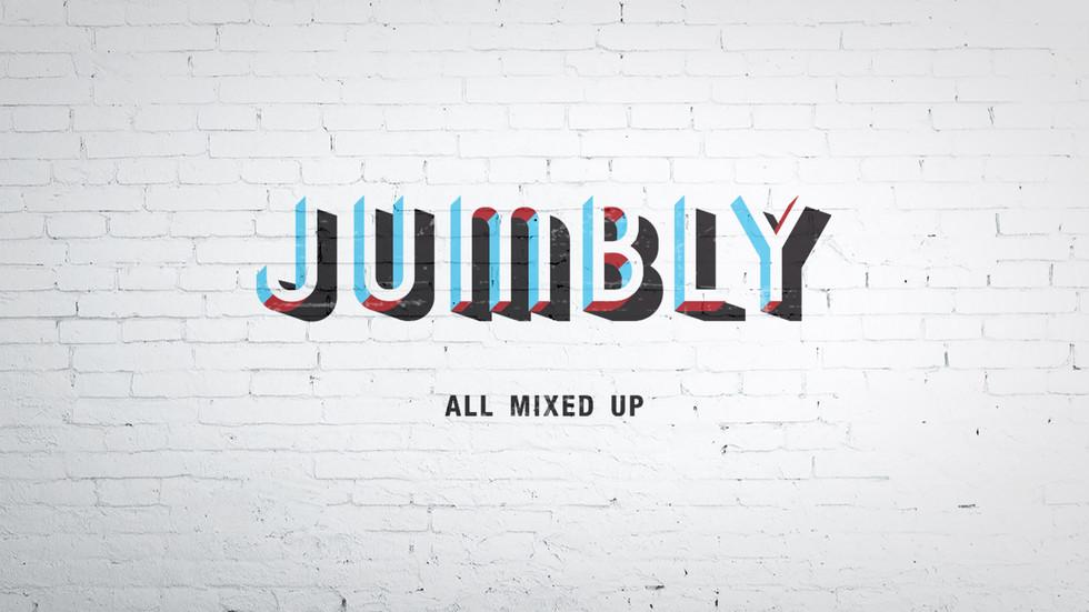 Jumbly logo