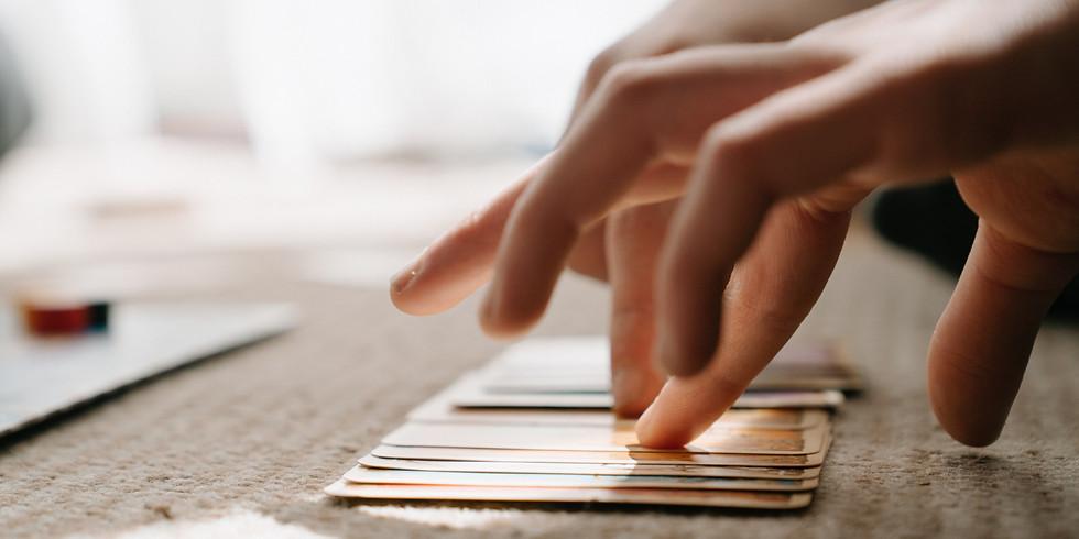 Spel: 'Creating value cards'