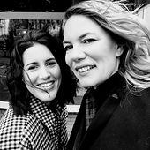 Garbo Mode Lara Leugs & Karima Hoogendoo