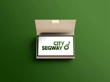 City Segway