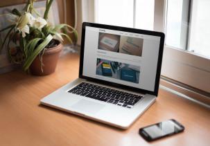 Publinc Website