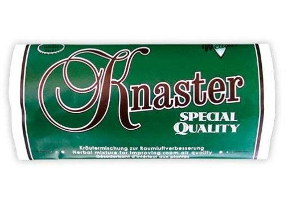 Knaster Green Special