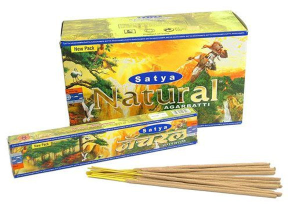 Satya Naturel Incense
