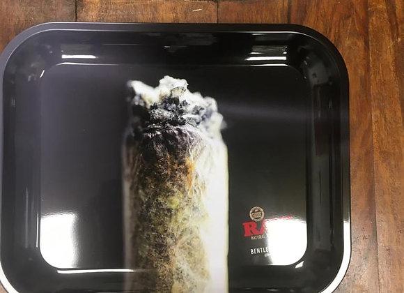 Raw Large Tray